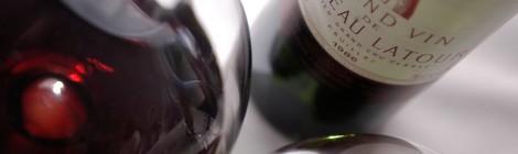 葡萄酒拍卖第一课