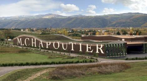 夏伯帝M.Chapoutier葡萄酒品评