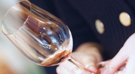 手把手教你品葡萄酒