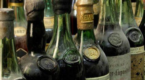 酒类拍卖市场观察之干邑板块
