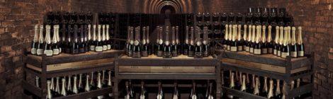 酒类拍卖市场观察之香槟板块